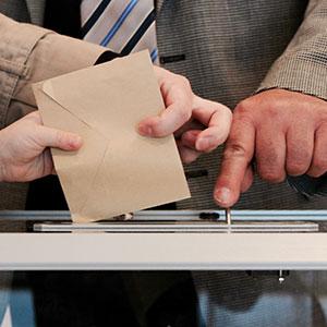 Electoral Services